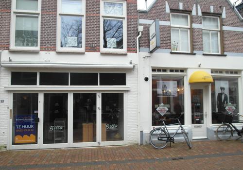 Woldstraat 19 in Meppel 7941 LE