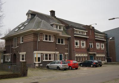 Tivolistraat 4 in Tilburg 5017 HP