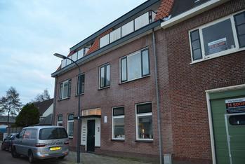 Poortstraat 5 -7 in Haarlem 2032 NR
