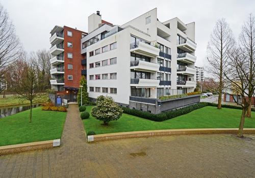 Chet Bakerstraat 3 in Amsterdam 1066 GK
