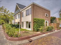 Professor Hoogveldstraat 40 in Nijmegen 6524 PM
