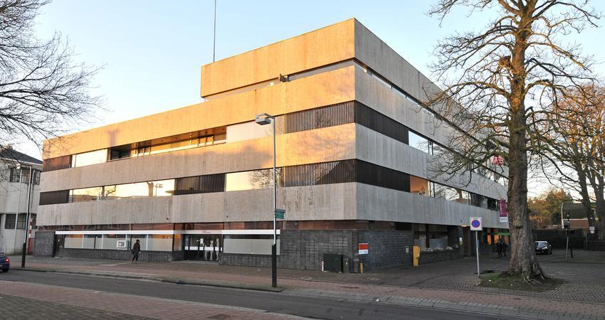Oude Torenstraat 1 in Hilversum 1211 BV