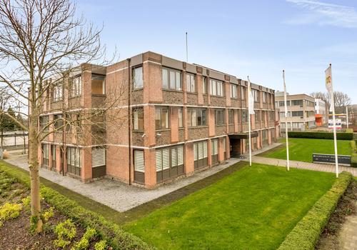 Van Ketwich Verschuurlaan 98 in Groningen 9721 SW