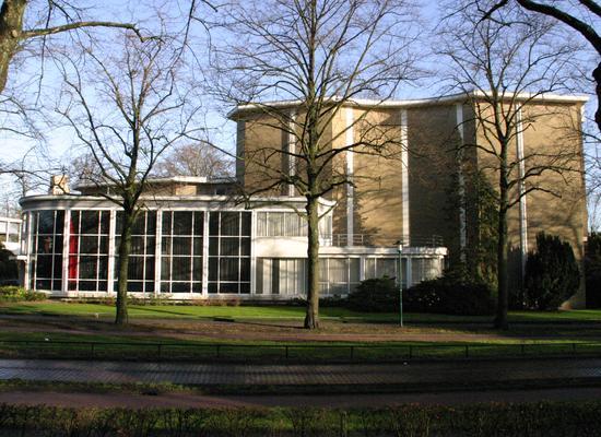'S-Gravelandseweg 50 in Hilversum 1217 ET