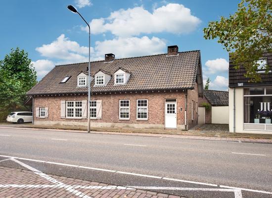 Luikerweg 76 in Valkenswaard 5554 ND