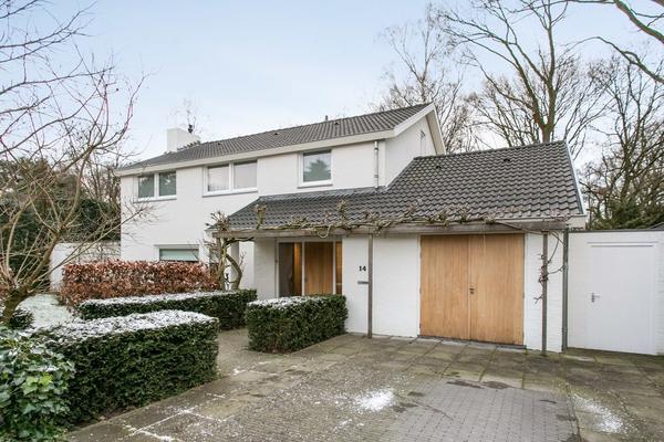 Marinus De Jongstraat 14 in Oosterhout 4904 PL