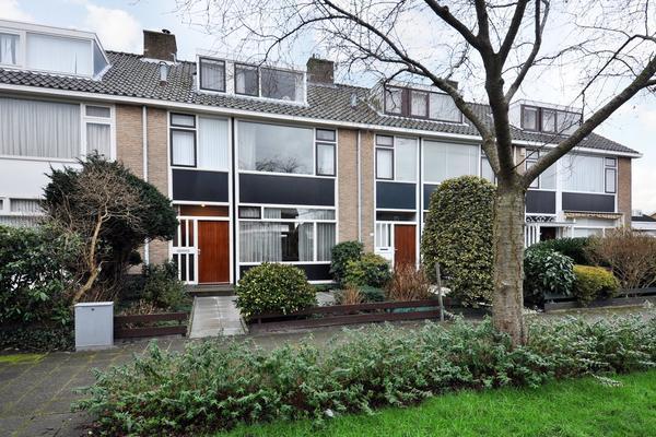 Eksterlaan 27 in Leidschendam 2261 EK