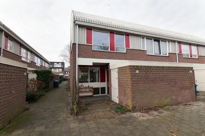 Vennewaard 330 in Alkmaar 1824 KL