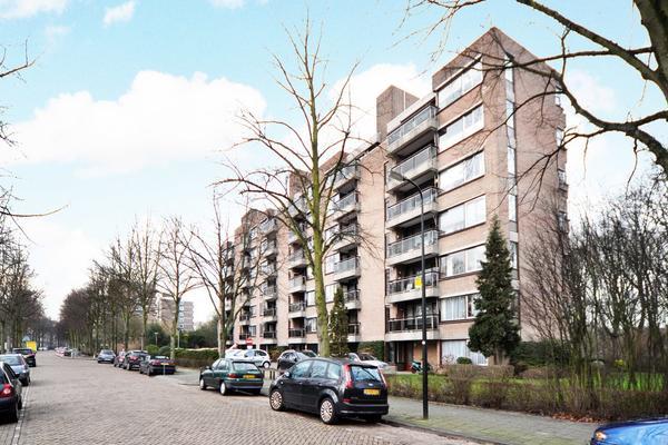 Dr H. Colijnlaan 4 23 in Rijswijk 2283 XM