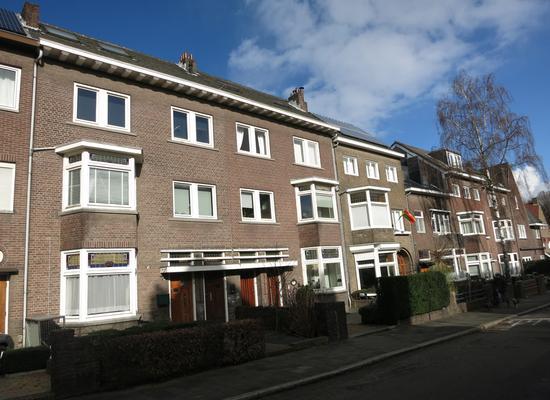 Henri Goovaertsweg 14 B in Maastricht 6212 BX