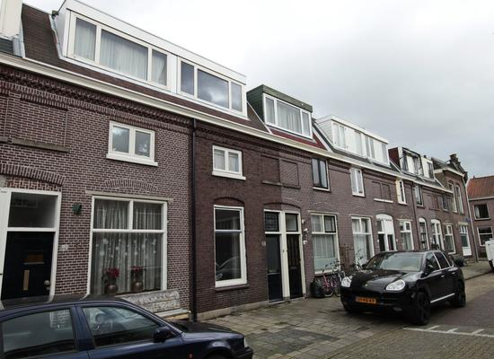 Arnoldstraat 12 in Delft 2613 DW