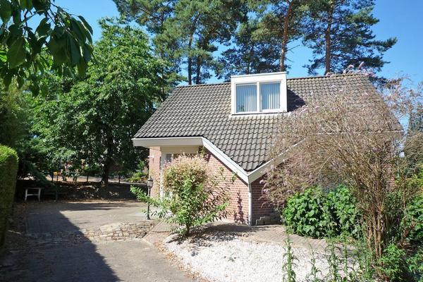 Zwarte Bergendreef 1 Nr. 9 in Luyksgestel 5575 XP