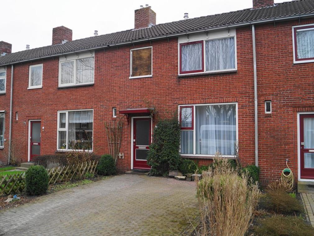 Violenstraat 17 in Sappemeer 9611 GT