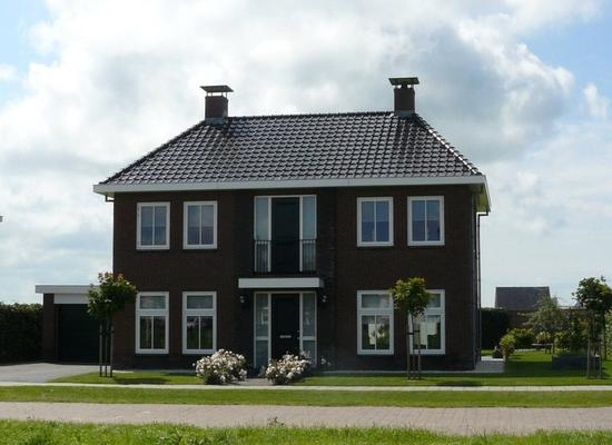 Blauwe Slenk 8 in Harlingen 8862 DR