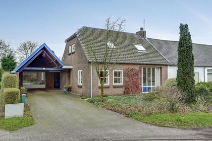 Strijperstraat 52 A in Leende 5595 GD