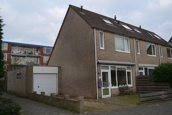 Kochstraat 19 in Zandvoort 2041 CE