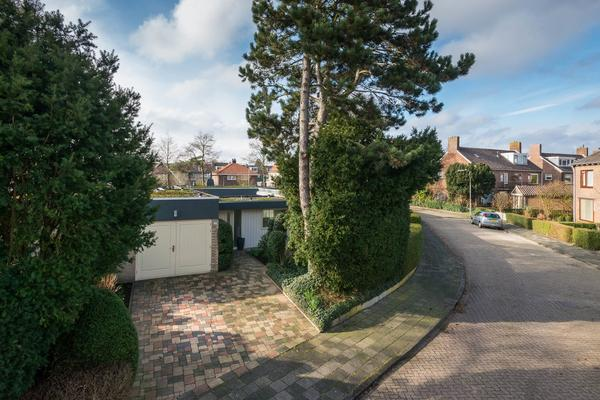 Dr. Kuyperstraat 23 in Barendrecht 2991 GB