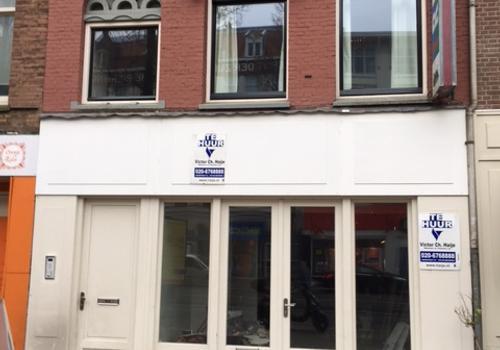 Bilderdijkstraat 94 in Amsterdam 1053 KX