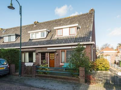 Julianastraat 2 in Heerjansdam 2995 BG