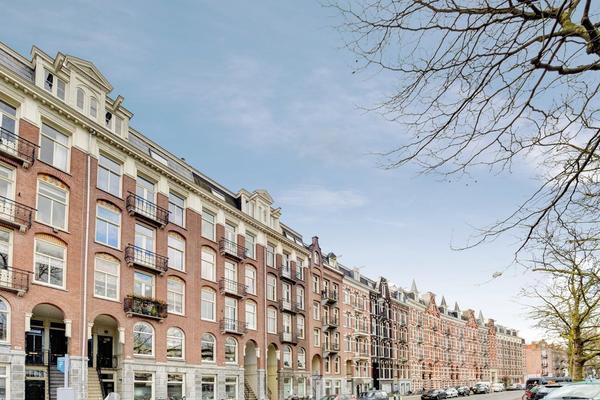 Nassaukade 316 -2 in Amsterdam 1053 LS