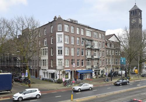 Amstelveenseweg 155 3 in Amsterdam 1075 XA