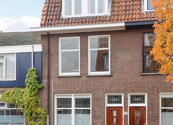 Van De Spiegelstraat 53 in Delft 2613 EZ