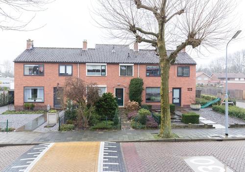 Eugenie Previnaireweg 18 in Nieuw-Vennep 2151 BE