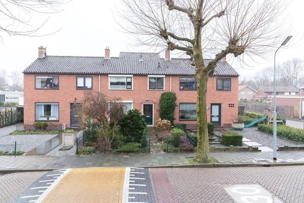 Eugenie Previnaireweg 18 in Nieuw-Vennep 2151 BE