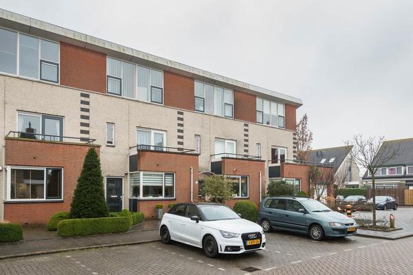 Preludehof 5 in Barendrecht 2992 NT