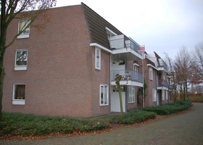 Kloosterstraat 57 in Berkel-Enschot 5056 JR