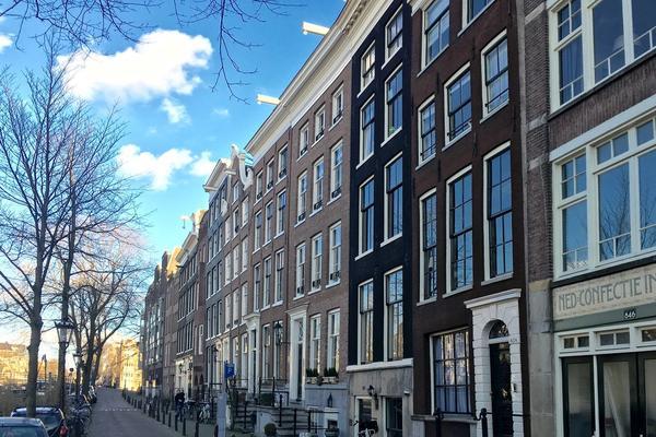 Prinsengracht 852 -F in Amsterdam 1017 JN