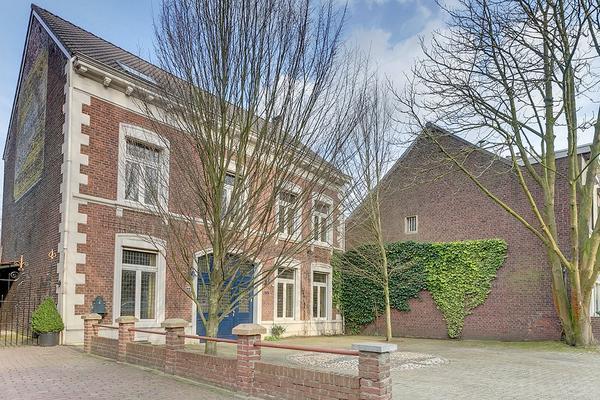 Kapellerlaan 73 in Roermond 6045 AB