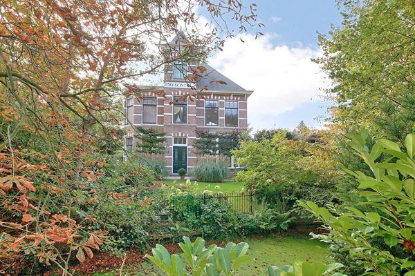 Korte Zijlweg 39 in Haarlem 2015 CR
