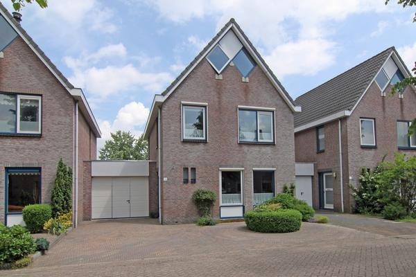 Meester Koolenweg 18 in Zwolle 8042 GA