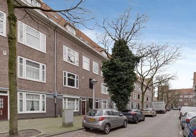 Bonairestraat 72 1 in Amsterdam 1058 XK