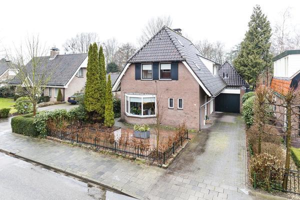 Sportveldweg 35 in Nieuw-Vennep 2151 CA