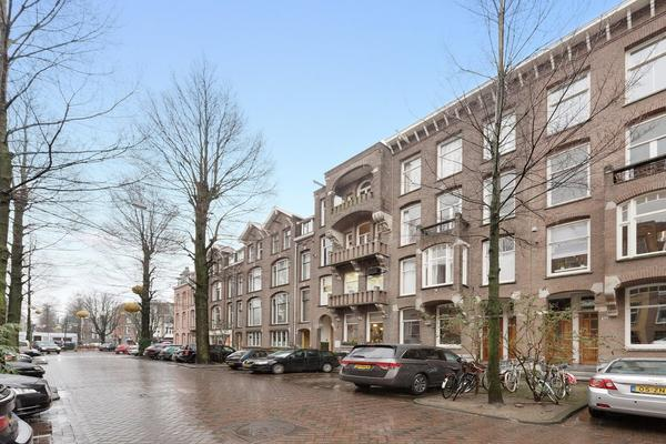 Johannes Verhulststraat 115 -Bov in Amsterdam 1071 MZ