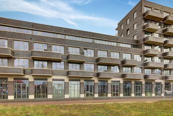 Truus Oversteegenstraat 137 in Haarlem 2033 MZ