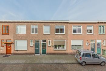 Kanariestraat 67 in Haarlem 2025 WB