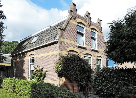 Bosboom Toussaintstraat 46 in Harlingen 8861 GK