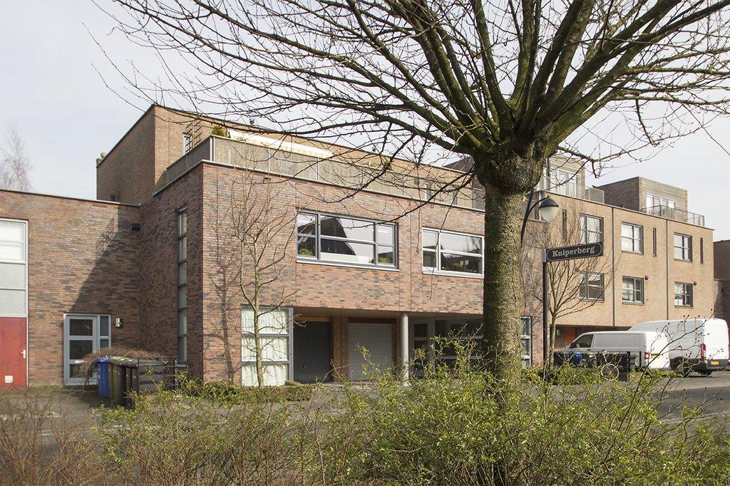 Lemelerberg 33 in Amersfoort 3825 CH: Woonhuis. - DE KEI MAKELAARDIJ
