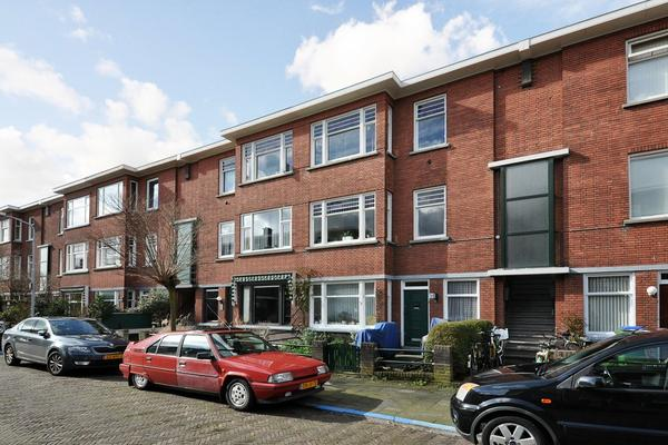Van Halewijnlaan 371 in Voorburg 2274 TL