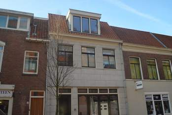 Lange Herenstraat 26 B in Haarlem 2011 LH