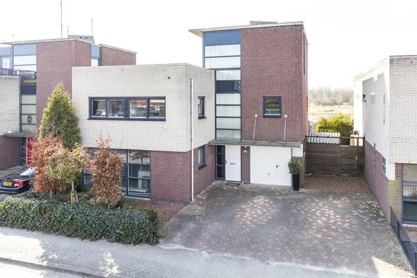 Wechelerveld 47 in Nieuw-Vennep 2151 JA