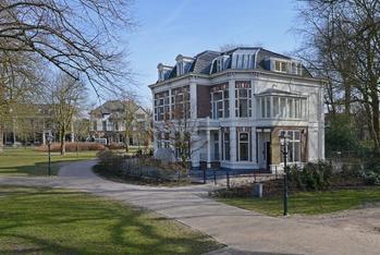 Frederikspark 10 in Haarlem 2012 DA