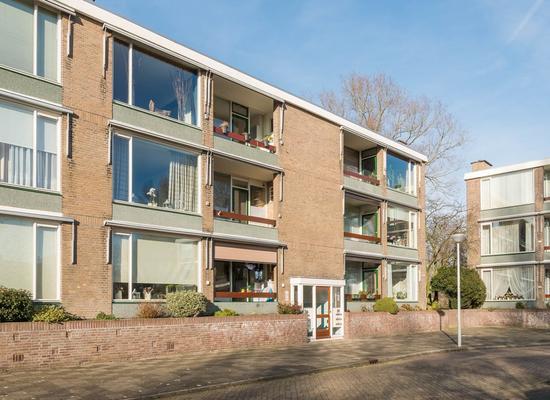 Scheldestraat 59 in Barendrecht 2991 AJ