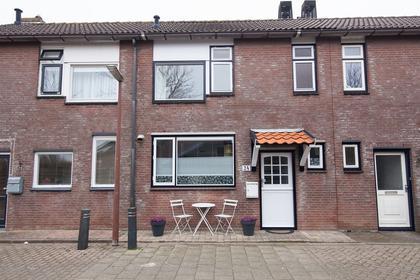 Pruikenmakerstraat 24 in Alkmaar 1825 EB