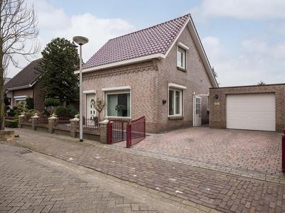 Bremstraat 3 in St. Willebrord 4711 CD