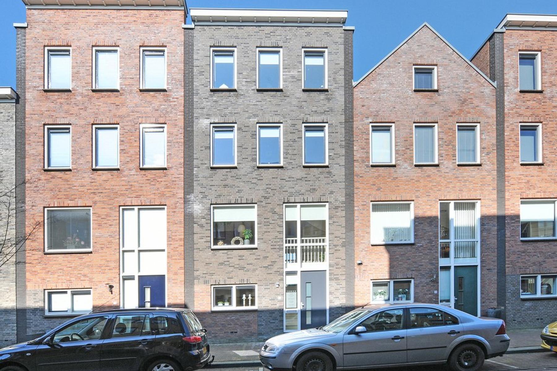 Kuinrestraat 32 in Amersfoort 3826 AG: Woonhuis. - Makelaardij De Parel