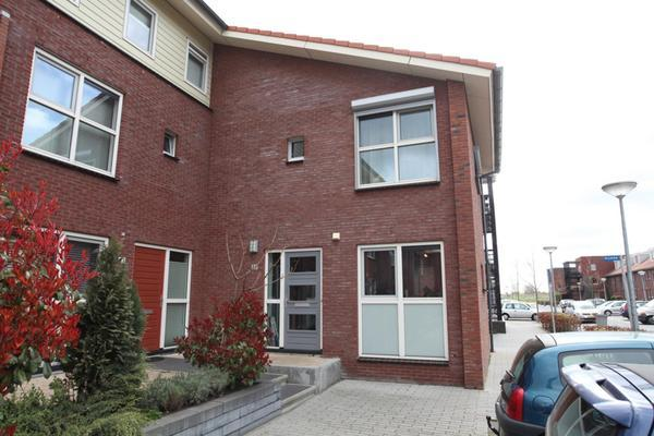 Mambo 25 in Nieuw-Vennep 2152 SW